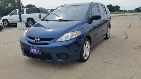 2006 Mazda MAZDA5 for sale in Merrill, IA