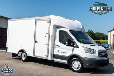 2016 Ford Transit Cutaway for sale in Troy, OH