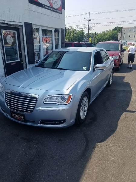 2013 Chrysler 300 4dr Sedan - Collingswood NJ