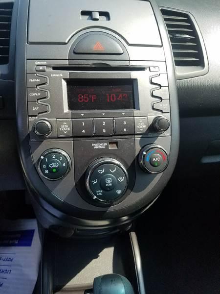 2011 Kia Soul ! 4dr Wagon - Collingswood NJ
