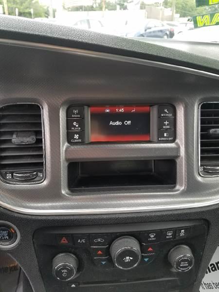 2012 Dodge Charger SE 4dr Sedan - Collingswood NJ