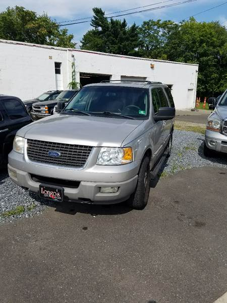2003 Ford Expedition XLT 4WD 4dr SUV - Collingswood NJ