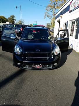 2011 MINI Cooper Countryman for sale in Collingswood, NJ