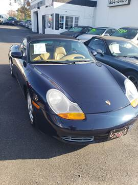 1999 Porsche Boxster for sale in Collingswood, NJ