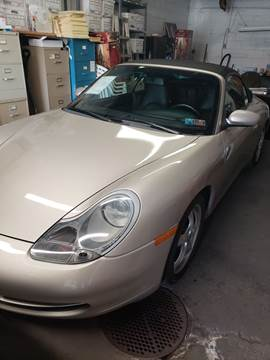2000 Porsche 911 for sale in Collingswood, NJ