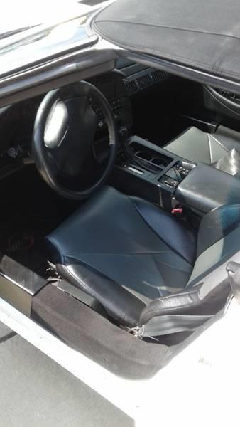1996 Chevrolet Corvette 2dr Convertible - Collingswood NJ