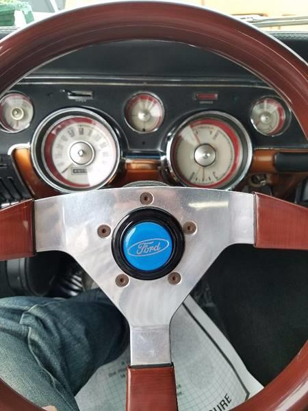 1967 Ford Mustang GT - Collingswood NJ