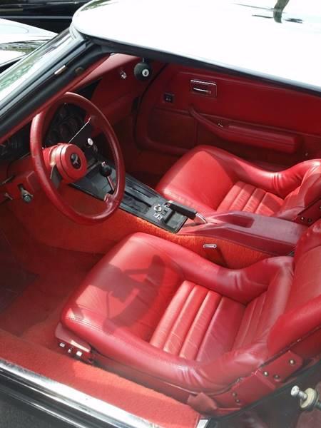 1981 Chevrolet Corvette 2dr Coupe - Collingswood NJ