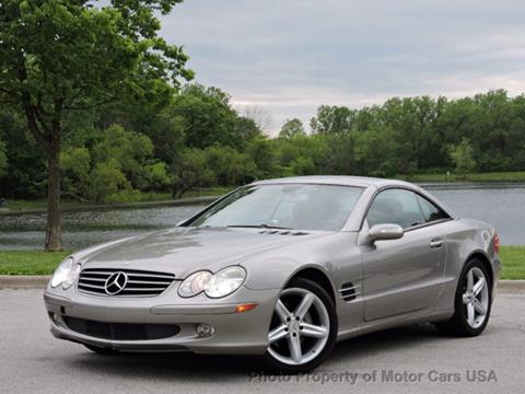2006 Mercedes-Benz SL-Class for sale in Alsip, IL