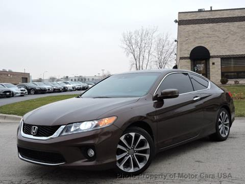 2013 Honda Accord for sale in Alsip, IL