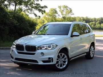 2014 BMW X5 for sale in Alsip, IL