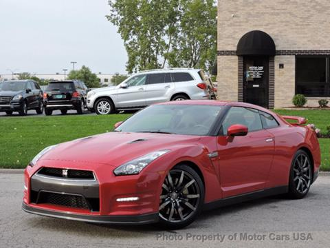 2014 Nissan GT-R for sale in Alsip, IL