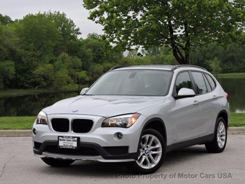 2015 BMW X1 for sale in Alsip, IL