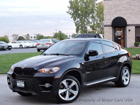 2010 BMW X6 for sale in Alsip, IL
