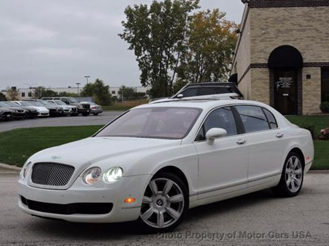2006 Bentley Continental Flying Spur for sale in Alsip, IL
