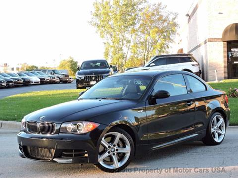 2008 BMW 1 Series for sale in Alsip, IL