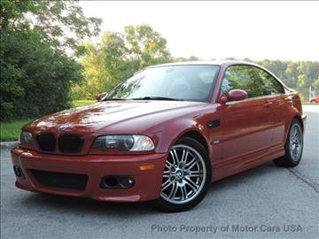 2002 BMW M3 for sale in Alsip, IL