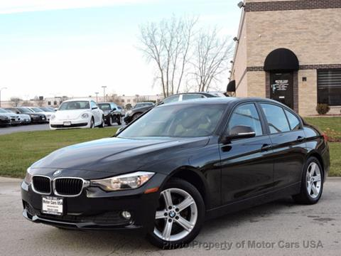 2014 BMW 3 Series for sale in Alsip, IL