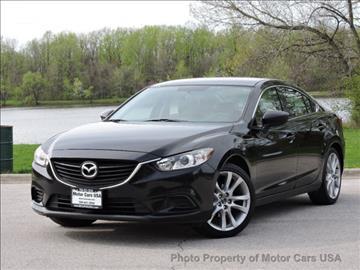 2014 Mazda MAZDA6 for sale in Alsip, IL