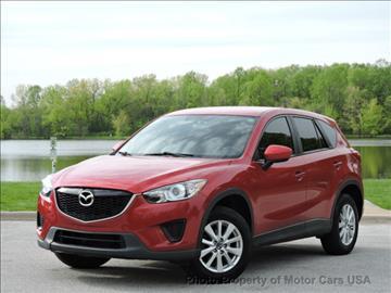 2014 Mazda CX-5 for sale in Alsip, IL