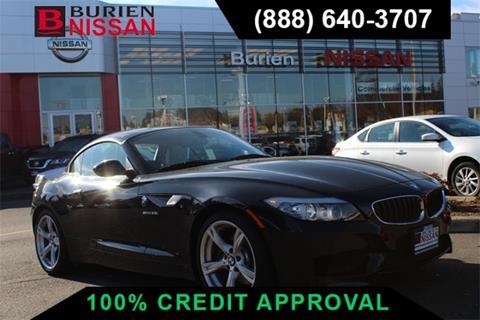 2011 BMW Z4 for sale in Burien, WA