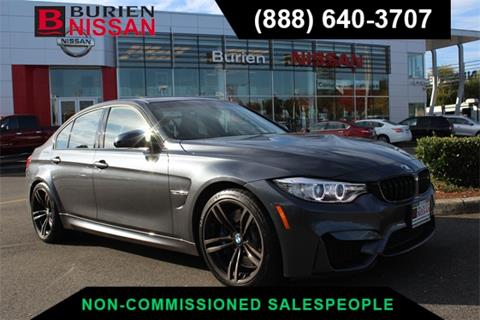 2015 BMW M3 for sale in Burien, WA