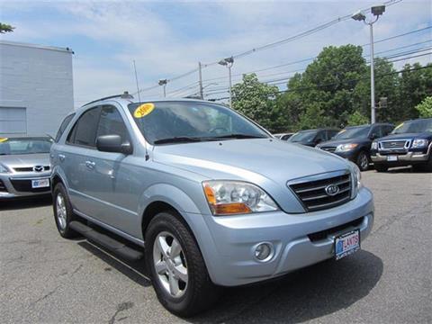 2008 Kia Sorento for sale in Framingham, MA