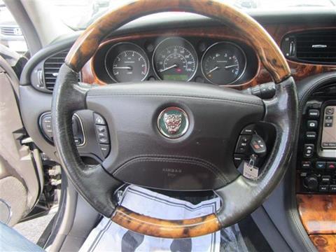 2005 Jaguar XJR for sale in Framingham, MA