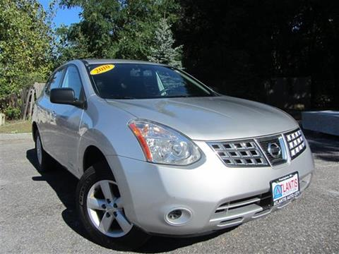 2010 Nissan Rogue for sale in Framingham, MA