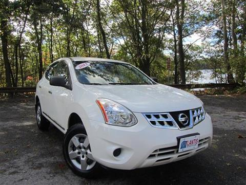 2013 Nissan Rogue for sale in Framingham, MA