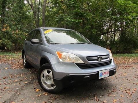 2008 Honda CR-V for sale in Framingham, MA