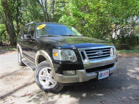 2006 Ford Explorer for sale in Framingham, MA