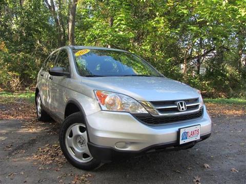 2010 Honda CR-V for sale in Framingham, MA