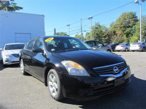 2008 Nissan Altima for sale in Framingham, MA