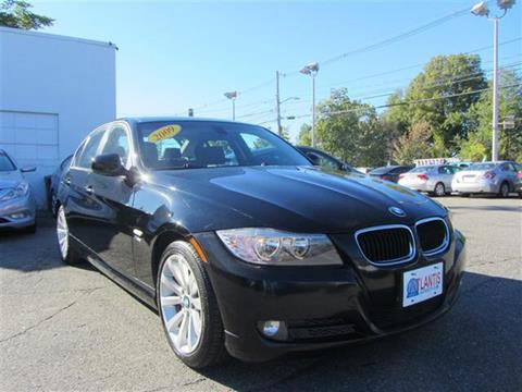 2009 BMW 3 Series for sale in Framingham, MA