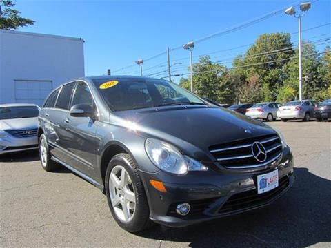 2010 Mercedes-Benz R-Class for sale in Framingham, MA