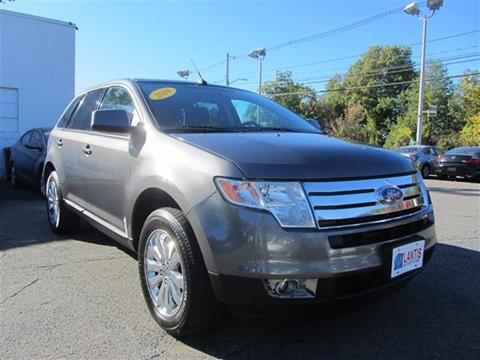 2010 Ford Edge for sale in Framingham, MA