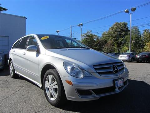 2007 Mercedes-Benz R-Class for sale in Framingham, MA