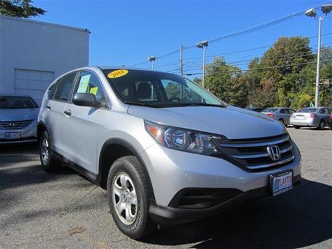2014 Honda CR-V for sale in Framingham, MA