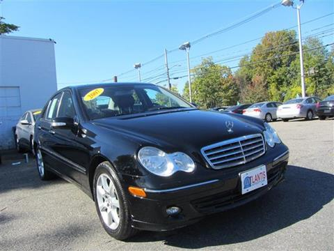 2007 Mercedes-Benz C-Class for sale in Framingham, MA