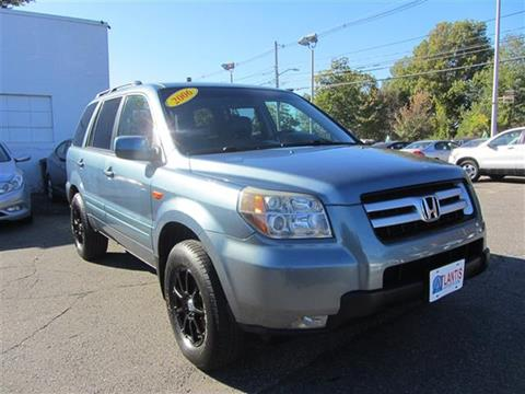 2006 Honda Pilot for sale in Framingham, MA