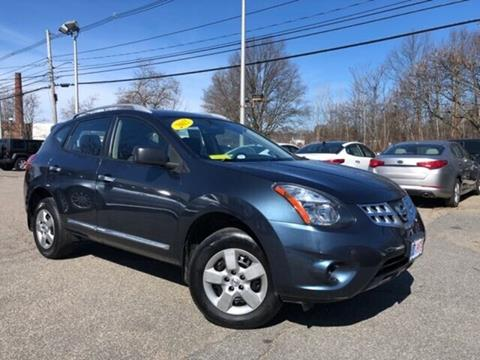 2015 Nissan Rogue Select for sale in Framingham, MA