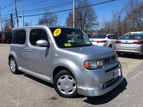 2009 Nissan cube for sale in Framingham, MA