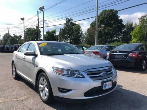 2012 Ford Taurus for sale in Framingham, MA