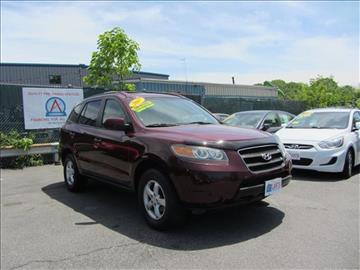 2007 Hyundai Santa Fe for sale in Framingham, MA