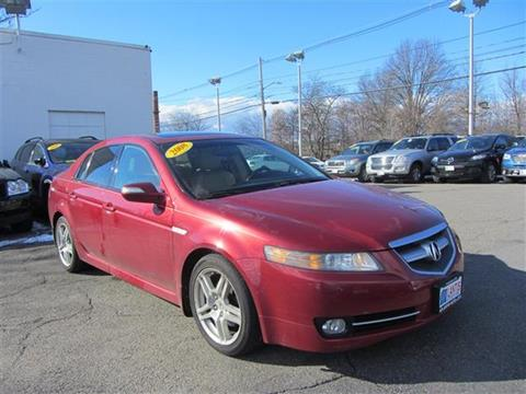 2008 Acura TL for sale in Framingham, MA