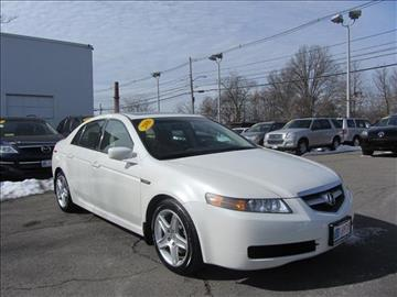 2006 Acura TL for sale in Framingham, MA