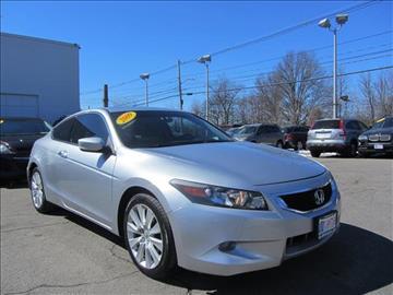 2009 Honda Accord for sale in Framingham, MA