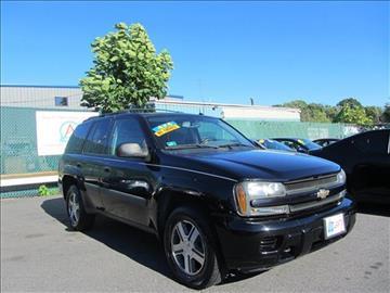 2005 Chevrolet TrailBlazer for sale in Framingham, MA