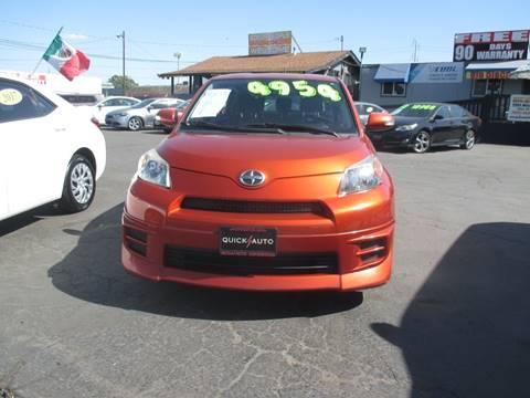 2008 Scion xD for sale in Modesto, CA